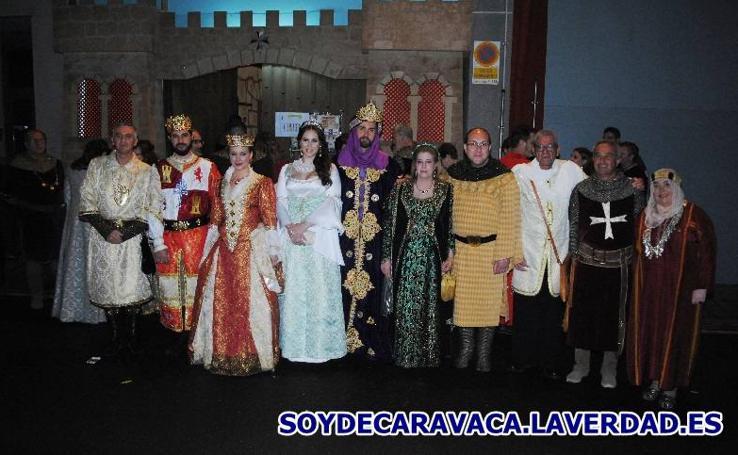 Cena Medieval Sanjuanista