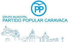 El PP lleva al Pleno solicitar una oficina permanente para tramitar el DNI y el Pasaporte en Caravaca