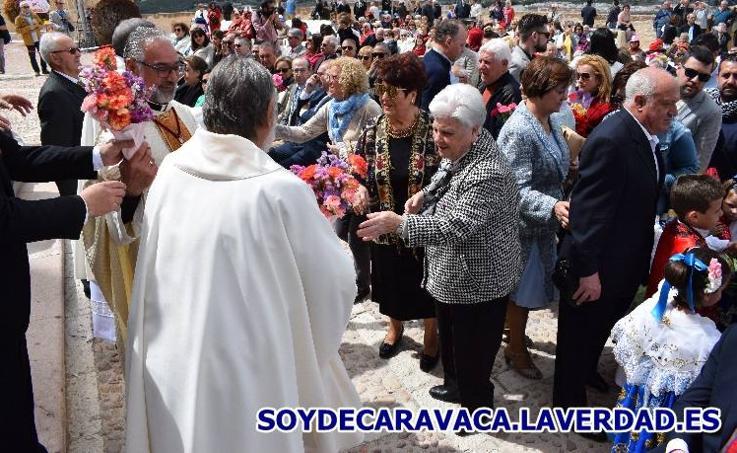 Ofrenda de Flores a la Vera Cruz 2018-4