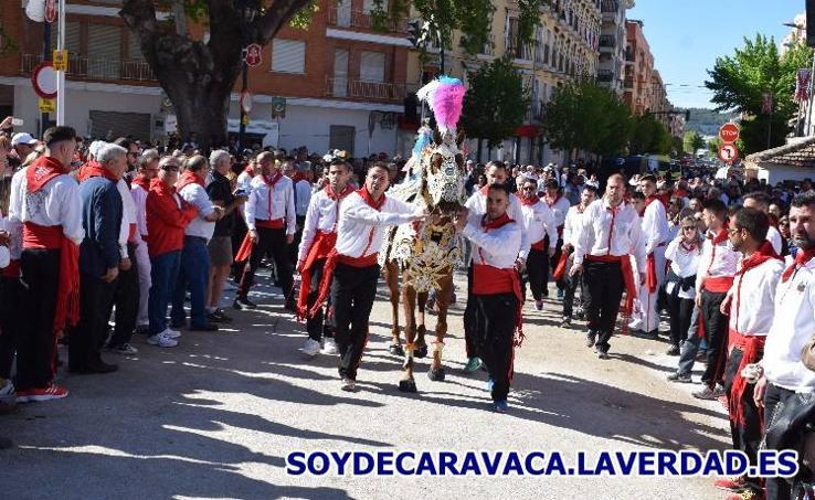 Mañana del Dos de Mayo 2018-3 Plaza del Templete