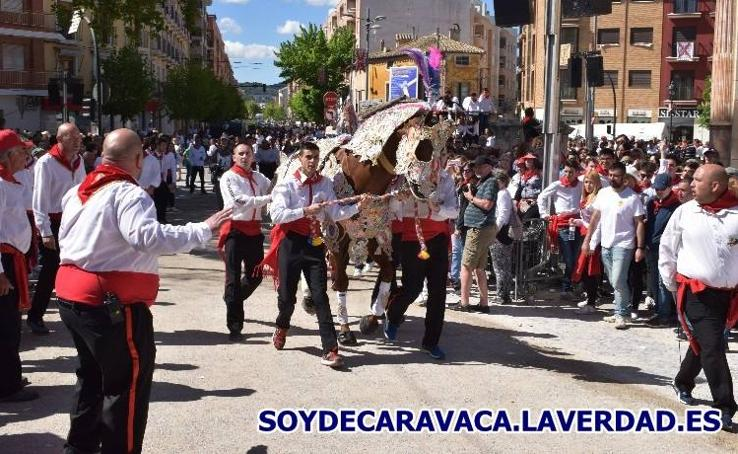 Mañana del Dos de Mayo 2018-4 Plaza del Templete