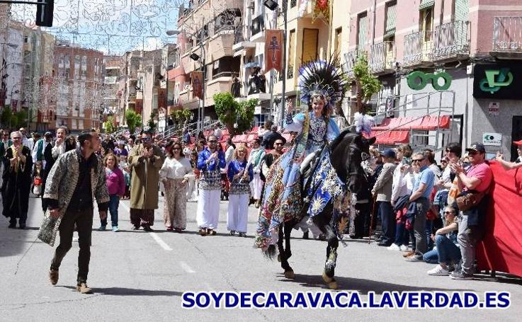 Desfile Infantil 2018-1 Moros