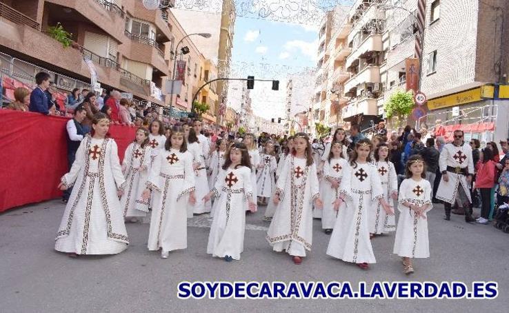 Desfile Infantil 2018-4 Cristianos