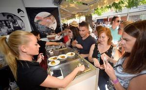 'Las cocinas del Jubileo' convierte la ciudad en capital gastronómica