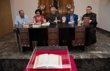 Editan la transcripción del 'Libro de Estado' del Convento de los Carmelitas