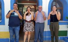 El Ayuntamiento pone en marcha un servicio de mediador comunicativo para personas sordas
