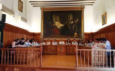 El Pleno modifica el PGMO para que se puedan realizar reformas en las explotaciones ganaderas de las pedanías altas