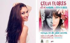 Celia Flores ofrece en Caravaca el concierto homenaje a su madre, '20 años de Marisol a Pepa Flores'