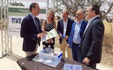 Iberdrola inicia las obras en Caravaca de la Cruz de su primer sistema de almacenamiento con baterías