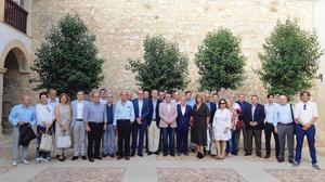 El Círculo de Economía de la Región de Murcia celebra su Asamblea General en Caravaca