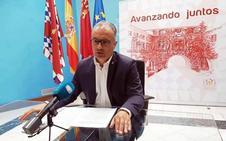 El alcalde reclama una solución urgente que permita restablecer el servicio de la Oficina comarcal de la Seguridad Social