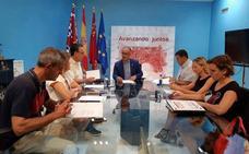 La Red de Desarrollo Rural de la Región de Murcia aprueba su plan de actuación para 2018 y 2019