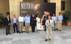 'Místicos' reaviva el espíritu de Santa Teresa y San Juan de la Cruz en la Compañía