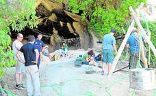 Científicos se interesan por la Cueva Negra para estudiar la evolución