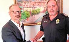 El sargento Caro es restituido en su puesto de la Policía Local