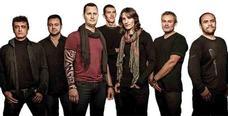 'Mosquera Celtic Band' cierra este sábado la XII edición del ciclo de conciertos 'A la luna de Barranda'