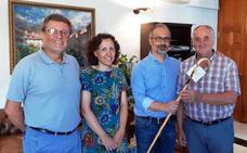 Los carmelitas agradecen el apoyo al Camino de San Juan de la Cruz