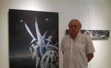 Rafael Terrés expone 'Lo cotidiano en el tiempo' en la Casa de Cultura