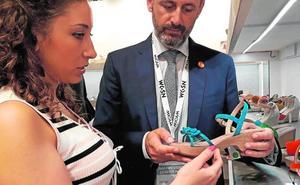 El calzado impulsa el negocio con sus ventas fuera de Europa