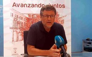 Enrique Fuentes: «Según el auto judicial no se acredita la propiedad pública de los viales, y este fue el motivo por el que no se pagó la factura»