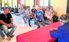 Malestar vecinal por el alojamiento de cien menores extranjeros en El Llano