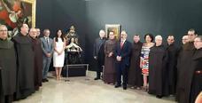 La Compañía de Jesús reúne obras de grandes maestros de la pintura y la escultura universal en la exposición 'Místicos'