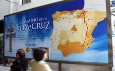Malestar en el PP por el «veto» a los incentivos para el Camino de la Cruz de Caravaca hasta 2021