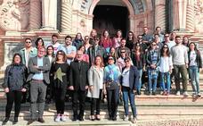 La ciudad se promociona como destino religioso entre los agentes de viajes