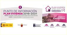 El Ayuntamiento habilita un punto de información sobre las ayudas del Plan de Vivienda 2018-2021