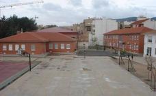La Comunidad cubrirá una de las pistas del colegio La Santa Cruz