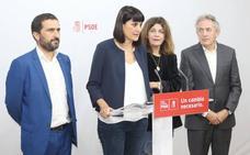 González Veracruz pide a PP y Ciudadanos que no veten unos PGEs imprescindibles para la Región de Murcia