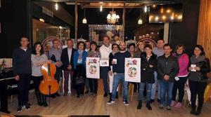 Veinte propuestas gastronómicas para disfrutar de la nueva edición de 'De tapas en Caravaca'