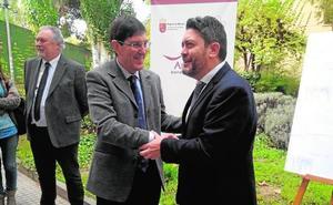 El hospital de Caravaca ampliará consultas externas y el área de tratamientos ambulatorios
