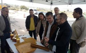 Un total 29 proyectos la sociedad Integral para el Desarrollo Rural obtienen 903.341 euros de financiación 'Leader'