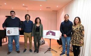 El Conservatorio de Caravaca organiza un ciclo de conciertos, clases magistrales y conferencias