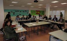 El IES Chirinos participa en un proyectoErasmus+ para mejorar la formación profesional aplicada al sector del calzado