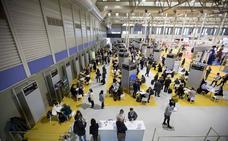 Caravaca participa en la XXII Feria Internacional de Turismo de Interior
