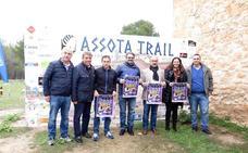 La 'Assota Trail' conjuga deporte, historia y solidaridad en el Estrecho de La Encarnación