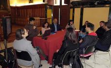 Puesta en marcha de la segunda experiencia de presupuestos participativos en Juventud