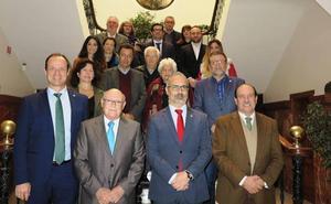 La Fundación Robles Chillida apoya con 30.000 euros cinco proyectos de investigación de la Universidad de Murcia