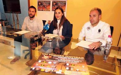 El VII Torneo 'Francisco Fernández Torralba' reunirá a más de 200 jugadores de 16 equipos