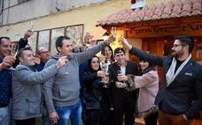 La Gorda de Navidad deja 100.000 euros en Caravaca
