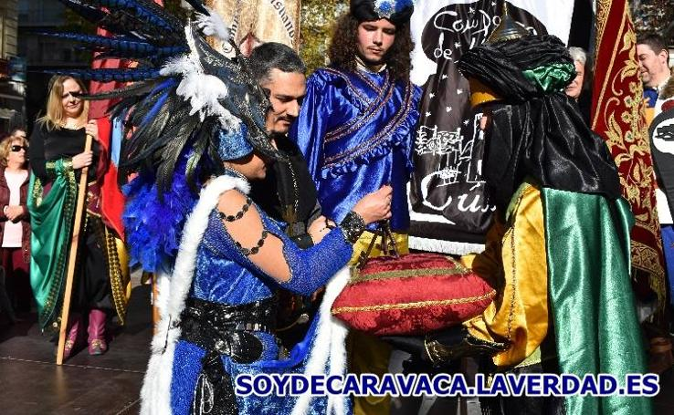 Moros y Cristianos en la Toma de Granada - 5