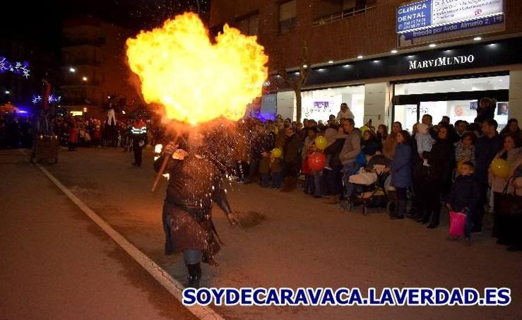 Cabalgata Reyes Magos 2019-3