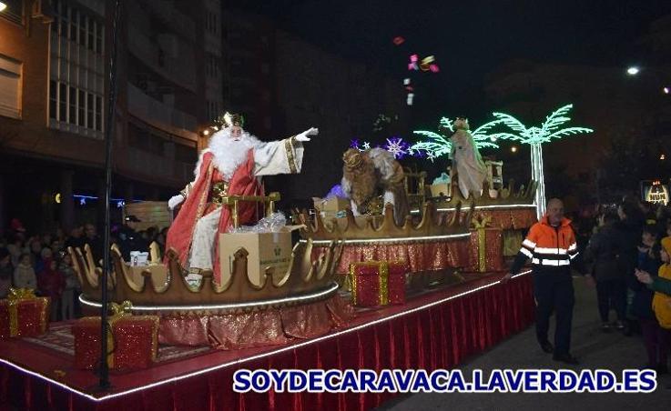 Cabalgata Reyes Magos 2019-4