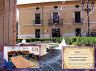 Los espacios de estudio de la Biblioteca Municipal de Caravaca amplían su horario de apertura