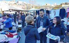 Los presupuestos regionales destinan 3,5 millones de euros para Hospital Comarcal