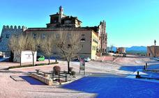 La basílica de Caravaca y su entorno necesitan una inversión de 1,3 millones