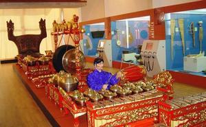 El Museo de la Música Étnica de Barranda recibe 95.000 euros de los presupuestos regionales