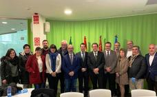 Ayuntamientos y empresarios participan en una jornada sobre la convocatoria de ayudas 'Reindus'